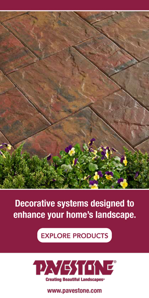 Pavestone - Creating Beautiful Landscapes with Pavers, Edgers, Walls and More
