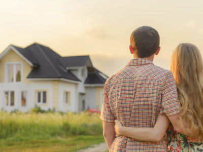 First time homebuyers who need help with downpayment assistance