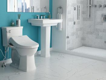 American Standard bathroom