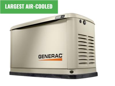 Generac 18KW Backup Generator