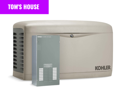 KOHLER 20KW Backup Generator