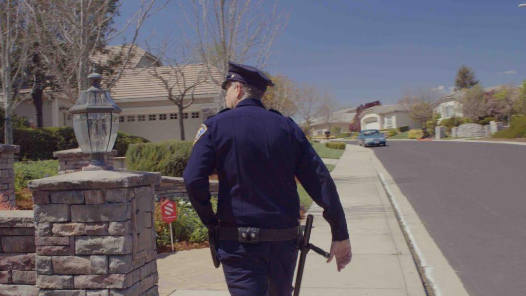Law enforcement dispatched