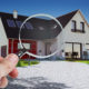 Inspecting a home before buying