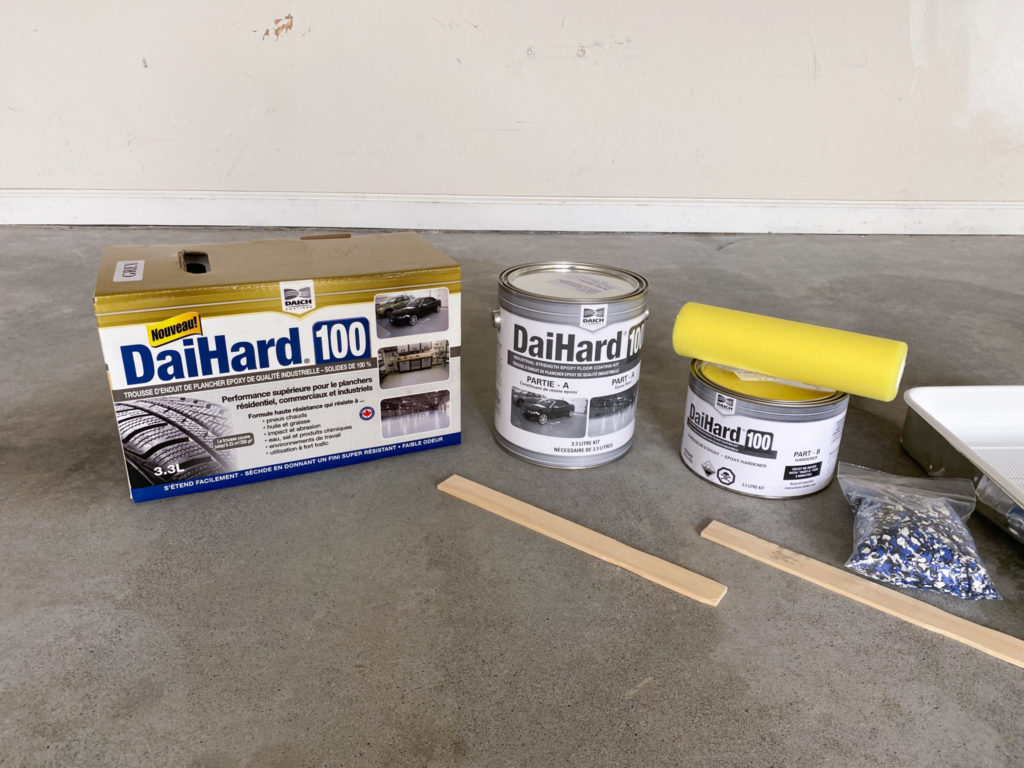 Daich Coatings DaiHard 100 Kit